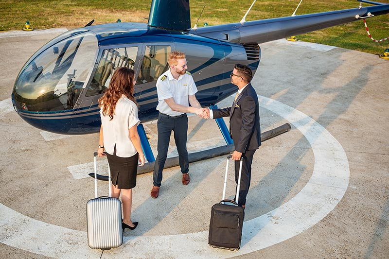 Boulder Helicopter Charters
