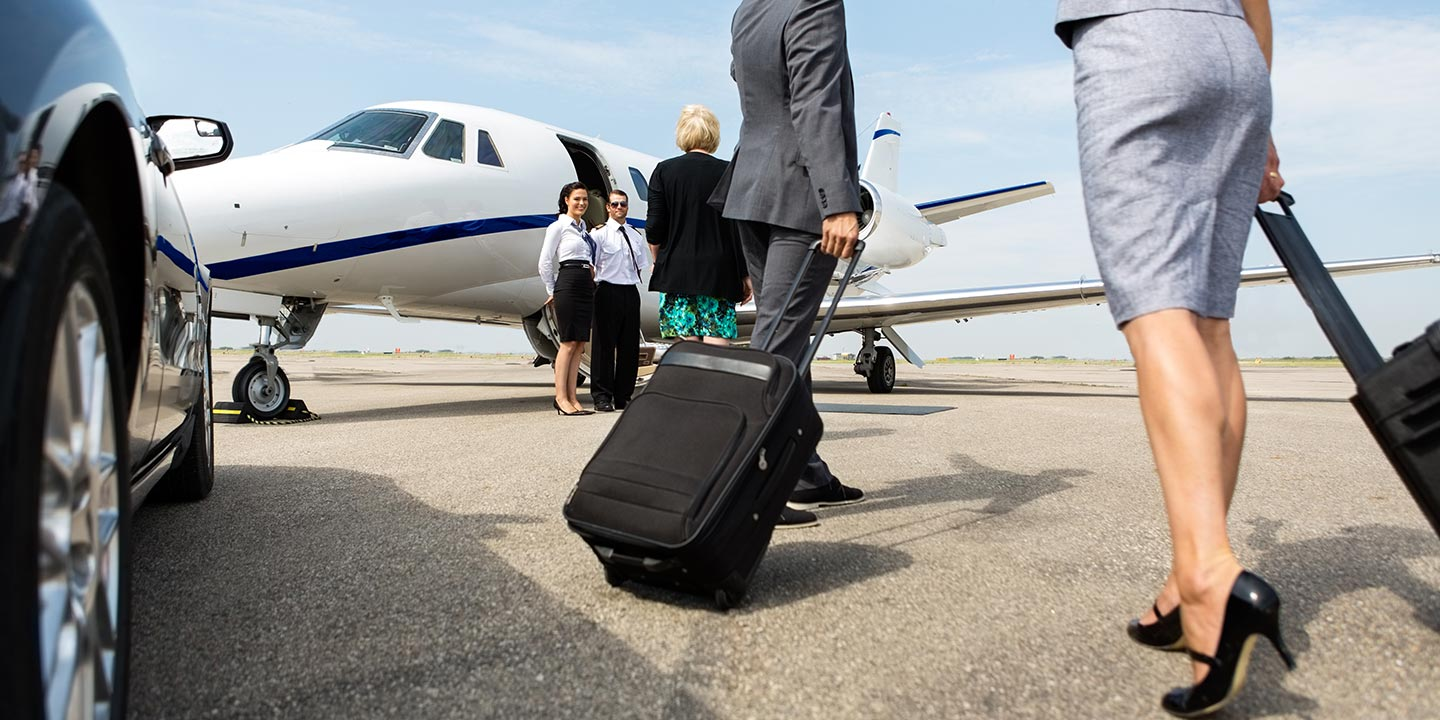 Boulder Private Jet Charters